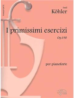 Kohler Primissimi Esercizi Op190 Pf Books |