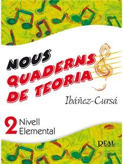 Nous Quaderns De Teoria, Vol.2 - Nivell Elemental Buch | Alle Instrumente