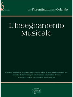 L'Insegnamento Musicale Books | All Instruments