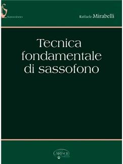 Tecnica Fondamentale di Sassofono Books | Saxophone