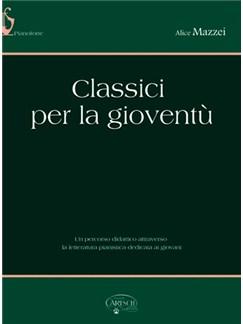 Classici per la Gioventù Books | Piano