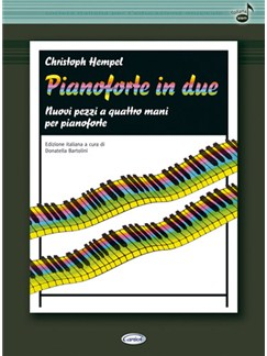 Pianoforte in Due Books | Piano Duet