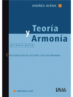 Teoría Y Armonía Books and CDs | All Instruments