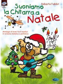 Suoniamo la Chitarra a Natale Books and CDs | Guitar