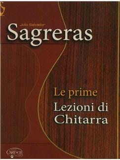 Sagreras: Le Prime Lezioni di Chitarra Books | Guitar