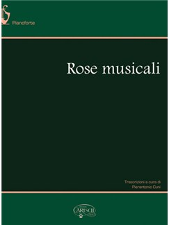 Rose Musicali Books | Piano