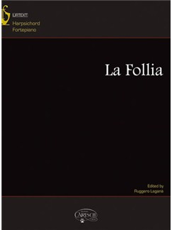 La Follia Books | Piano
