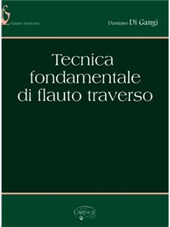 Tecnica Fondamentale di Flauto Traverso Books | Flute