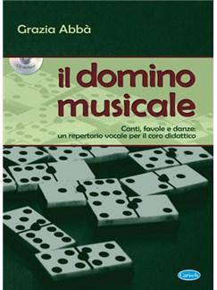 Grazia Abbà: Il Domino Musicale Books | Voice, Ensemble