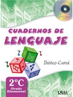 Cuadernos De Lenguaje, 2C (Grado Elemental - Nueva Edición) Books and CDs | All Instruments