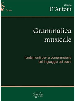 Grammatica Musicale Books | All Instruments
