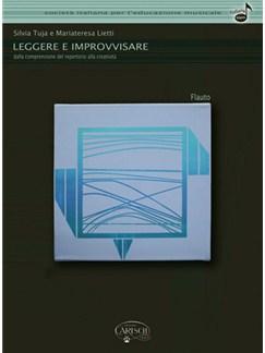 Leggere e Improvvisare: Flauto Books | Flute