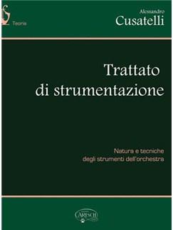 Trattato di Strumentazione Books | Orchestra