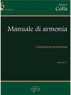 Manuale di Armonia Books | All Instruments