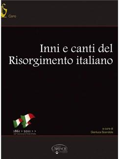 Inni e Canti del Risorgimento Italiano Books | Choral