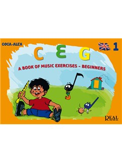 C E G (Do Mi Sol) 1 Books | All Instruments