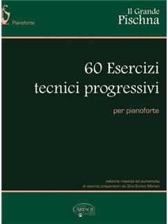 Il Grande Pischna Livre | Piano