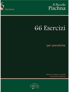 Il Piccolo Pischna Books | Piano