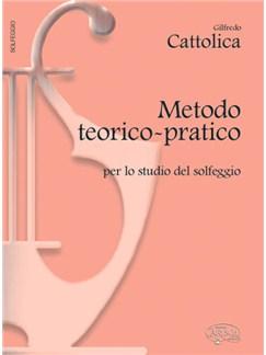 Metodo Teorico-Pratico per Lo Studio del Solfeggio Books | All Instruments