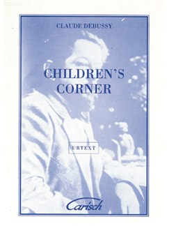 Claude Debussy: Children's Corner, for Piano Livre | Piano