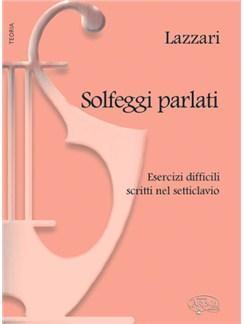 Solfeggi Parlati Books | All Instruments