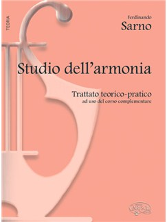 Lo Studio dell'armonia Books | All Instruments