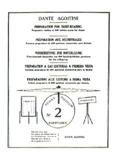 Préparation Au Déchiffrage, Volume 2 Books | Drums