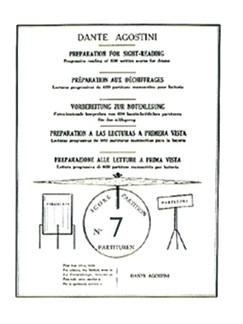 Préparation Au Déchiffrage, Volume 7 Books | Drums
