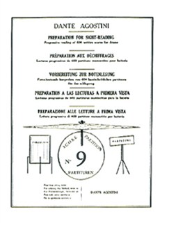 Préparation Au Déchiffrage, Volume 9 Books | Drums