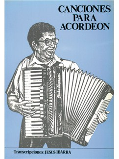 Canciones para Acordeón Books | Accordion