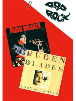 Pablo Milanés: Pop Rock Libro | Guitar, Voice