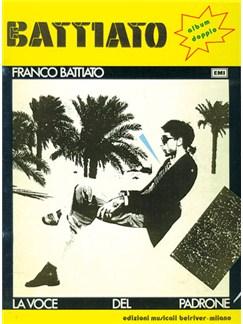 Franco Battiato: La Voce del Padrone + Patriots Books | Guitar