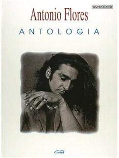 Antonio Flores: Antología Books | Guitar Tab