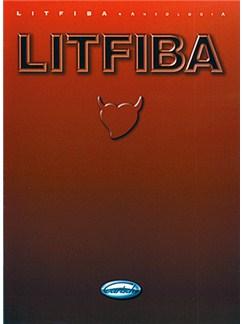 Litfiba: Antologia 1980-1999 Books | Guitar