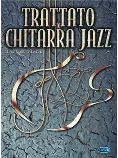 Trattato di Chitarra Jazz Books | Guitar