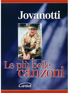 Jovanotti: Le Più Belle Canzoni Books   Guitar