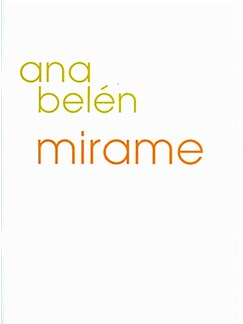 Ana Belén: Mírame Books | Piano, Vocal & Guitar