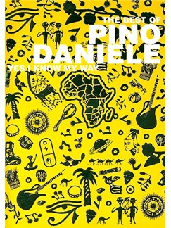 Pino Daniele: Yes I Know My Way Bog | Guitar