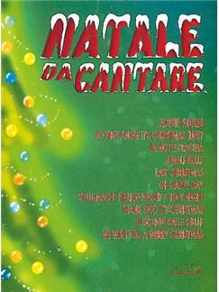 Natale da Cantare Books | Piano