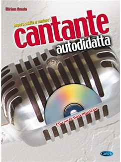 Cantante Autodidatta Books and CDs | Voice