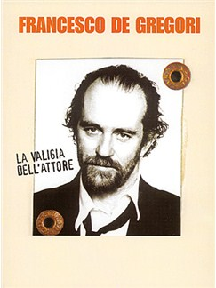 Francesco De Gregori: La Valigia dell'attore Books   Guitar