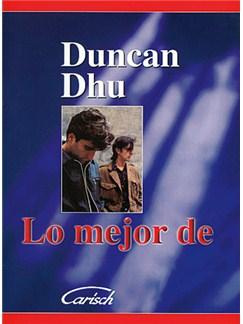 Lo Mejor de Duncan Dhu Libro | Guitar