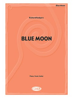 Richard Rodgers: Blue Moon Books | Piano, Vocal & Guitar
