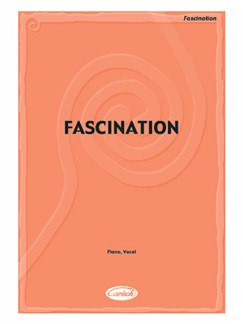 Fascination Libro | Piano y Voz