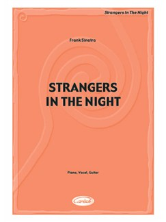 Frank Sinatra: Strangers in The Night Books | Piano, Vocal & Guitar