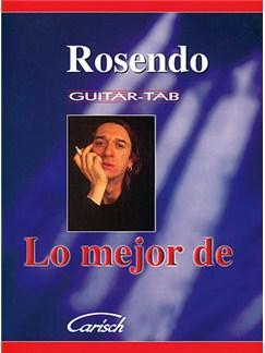 Lo Mejor de Rosendo Libro | Guitar Tab