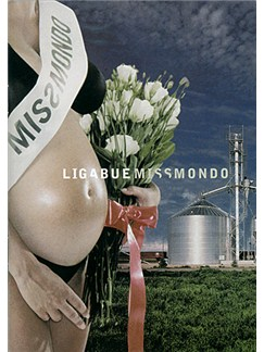 Ligabue: Miss Mondo Books | Guitar