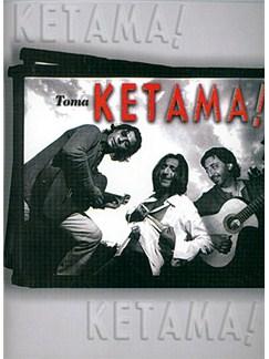 Ketama: Toma Ketama! Books | Guitar Tab