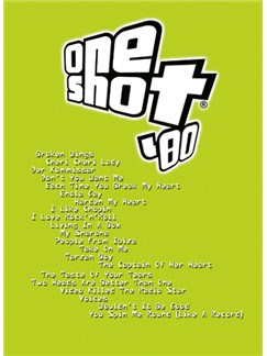 One Shot 80 Ml/Gtr Bk Livre |