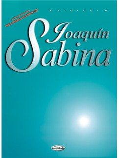 Joaquín Sabina: Antología Libro | Piano, Vocal & Guitar